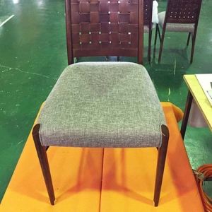 椅子やベンチの修理・張り替え・塗り替え・修理リメイク事例
